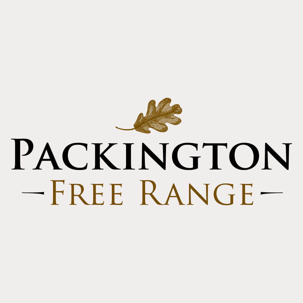 Packington Free Range | Born and reared outdoors. Always.