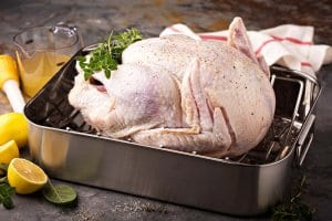 Packington Free Range Bronze Turkeys are available this year!