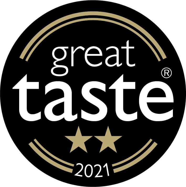 Packington Free Range is a Great Taste Award Winner 2021
